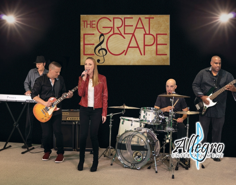 The Great Escape_AllEnt